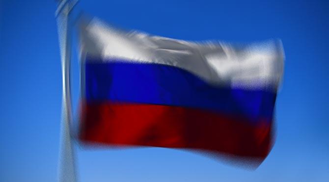 Rus TV çekim ekibi sınırdışı edildi!