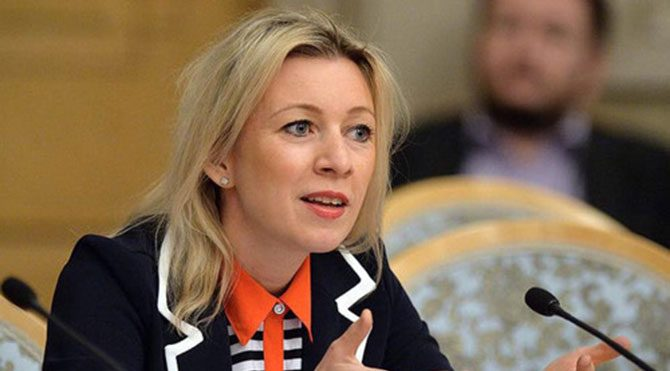 Moskova: Omuzda füze taşınması normal