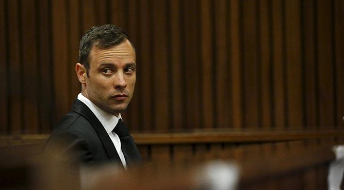 Pistorius, kefaletle serbest bırakıldı