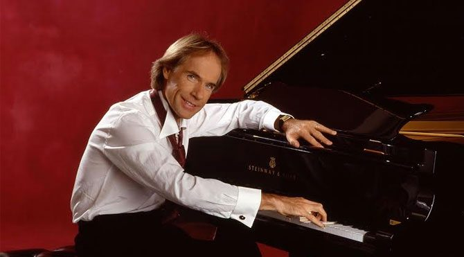 Dünyaca ünlü piyanist İstanbul'da