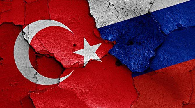 Rusya'dan sert Musul açıklaması