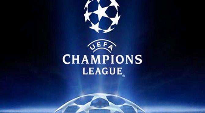 Şampiyonlar Ligi'nde bugün hangi maçlar var?