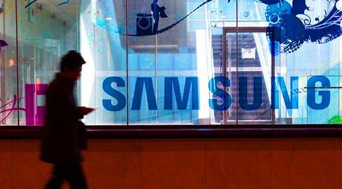 Samsung, CES 2016 için tarih verdi