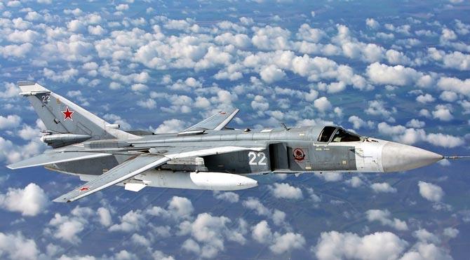 Rusya, Türk uçağını uyarmadan düşürmüştü