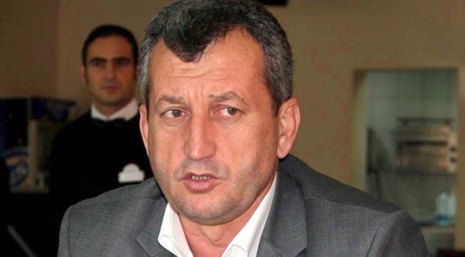 Validen CHP'li başkana konuşma yasağı!