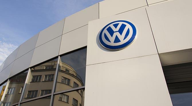 Güney Kore'de 3 bin 200 kişi, Volkswagen'e dava açtı