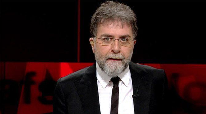 Ahmet Hakan CNN Türk'ten istifa mı etti?