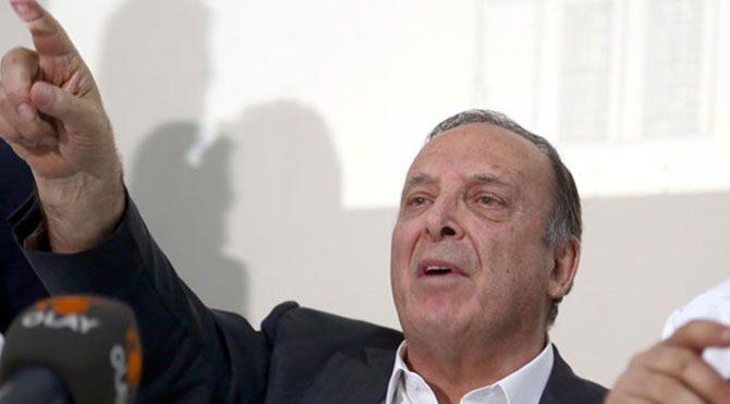 Alp Gürkan talimatla ifade verdi