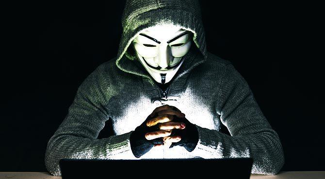 Anonymous: 11 Aralık'ta IŞİD'le dalga geçiyoruz