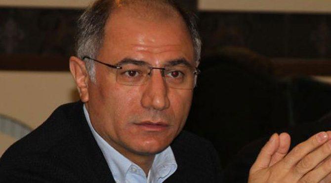 Dilek Öcalan'dan İçişleri Bakanı Ala'ya soru önergesi