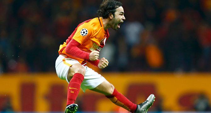 Galatasaray Astana geniş maç özeti izle