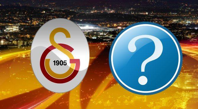 Galatasaray'ın UEFA Avrupa Ligi'ndeki muhtemel rakipleri
