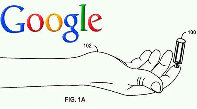 Google'dan iğnesiz kan alma teknolojisi