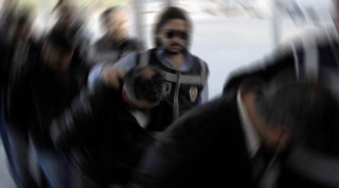 İstanbul'da mafya operasyonu!