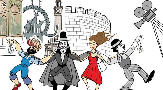 Kıbrıs İşçi Filmleri Festivali başlıyor