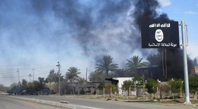 Türk firmadan IŞİD'e bomba iddiası