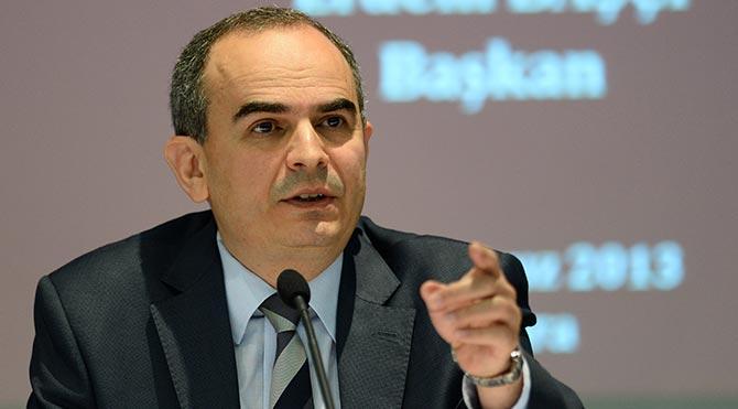Merkez Bankası 3 yıllık enflasyon hedefini açıkladı