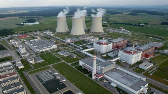 Akkuyu Nükleer Santrali askıya mı alındı?