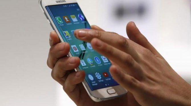Ve karşınızda Samsung Galaxy S7