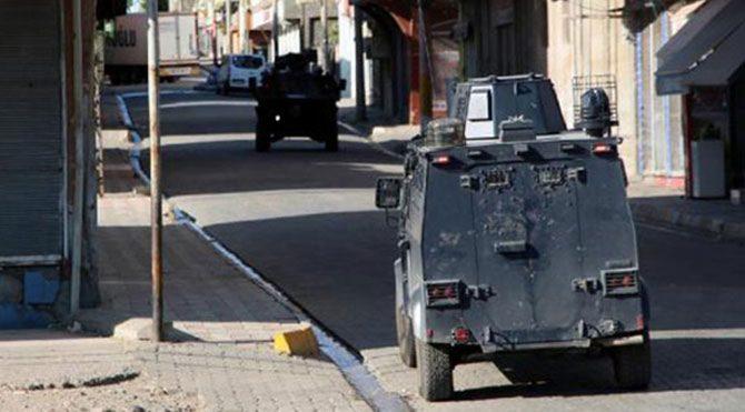 PKK'dan polise silahlı saldırı