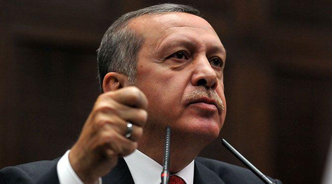 Cumhurbaşkanı Erdoğan'ın maaşına yüzde 12.56 zam
