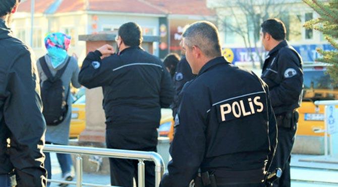 Polisin dikkati olmasa 22 bin euro gitmişti!
