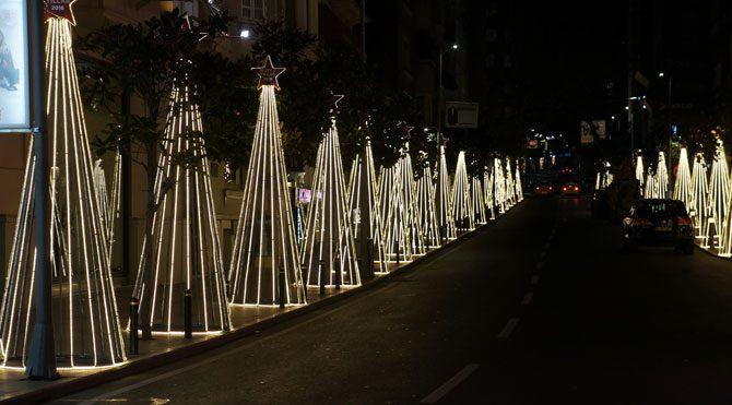 İstanbul yeni yıla hazırlanıyor
