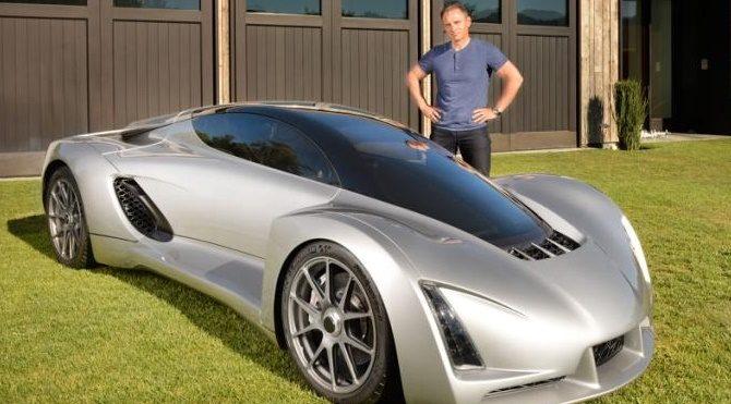 3 boyutlu yazıcılar otomobil fiyatlarını düşürecek!