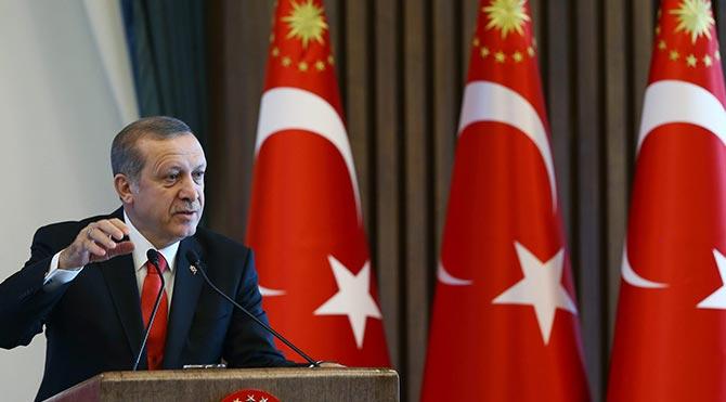 TBMM'de Erdoğan'ın maaş zammı tartışıldı!