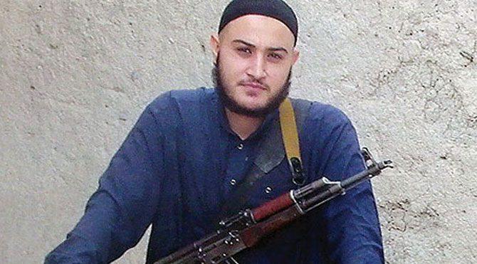 ABD'nin terör listesindeki Türk!