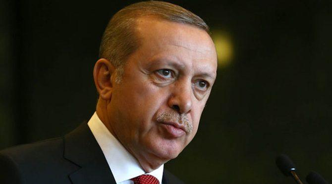 """Erdoğan'dan """"Başika"""" yorumu"""