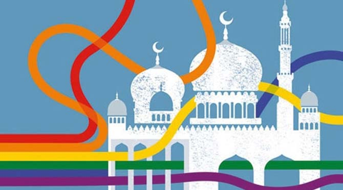 Malezyalı eşcinsel imam: İslamiyet, eşcinselliğe bekar olmak şartıyla izin veriyor