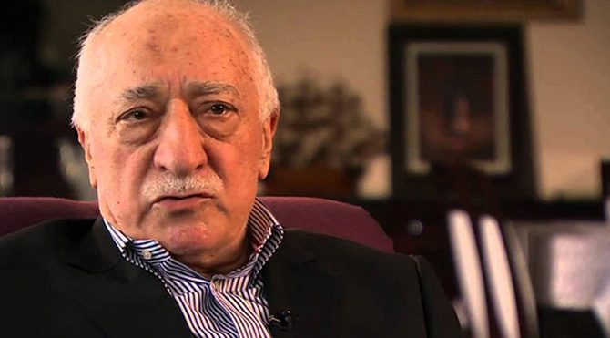 Fethullah Gülen'e ABD'de 'kumpas' davası