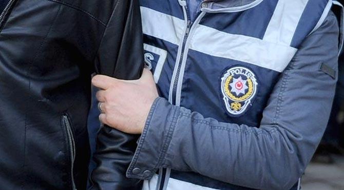 Şanlıurfa'da 10 eşbaşkan gözaltına alındı!