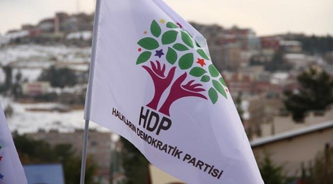 HDP 1 Kasım'ın iptalini istedi