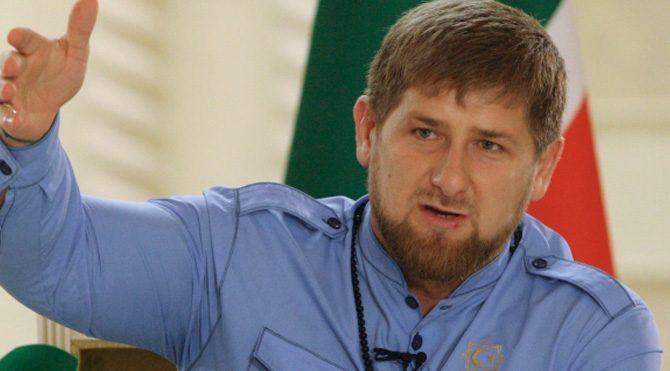 Çeçenistan lideri Kadirov'a suikast iddiası!