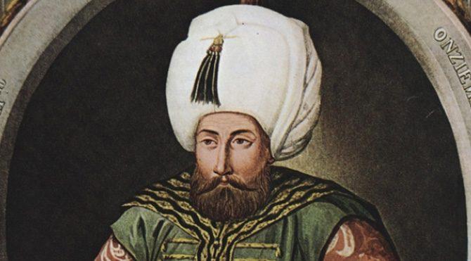 Kanuni Sultan Süleyman'ın mezarı bulundu!