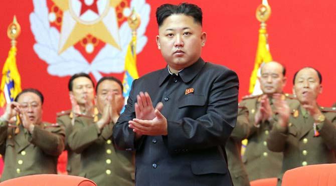 Kuzey Kore lideri ilk kez açıkladı: Hidrojen bombamız var