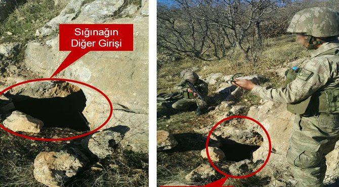Mardin'de 3 PKK'lı öldürüldü