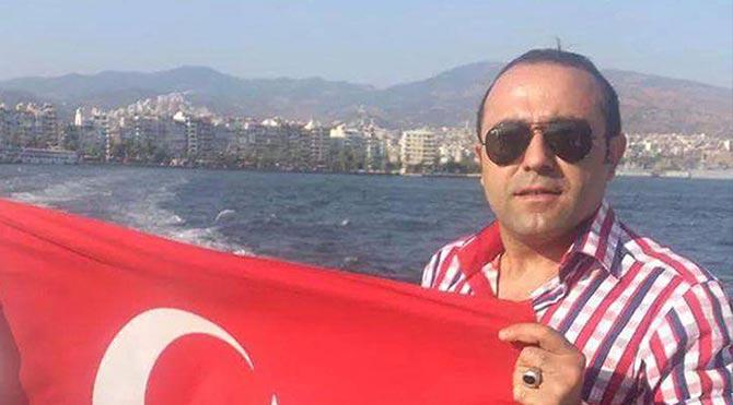 PKK Şırnak'ta polis kaçırdı!