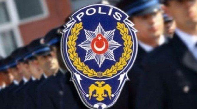 Kadın polis, rahmi yok diye akademiden atıldı!