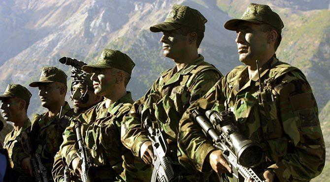 Rusya Dışişleri Bakanlığı: Türkiye Irak'a birlik göndererek uluslararası hukuku ihlal etti