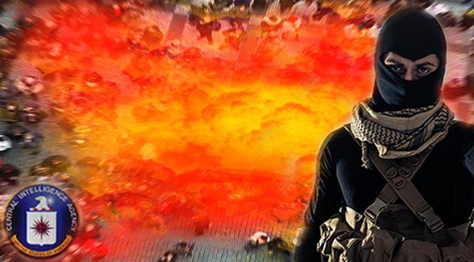 CIA'den Türkiye'ye canlı bomba uyarısı