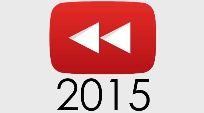 2015'te Türklerin en çok izlediği 10 Youtube Videosu