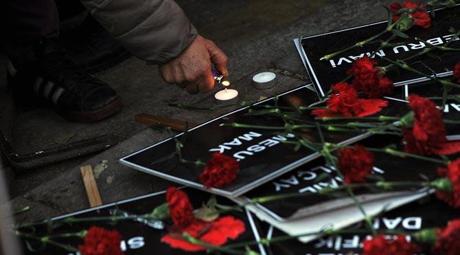 Ankara katliamının yazışmaları ortaya çıktı