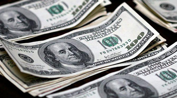 Dolar fırladı, borsa çakıldı