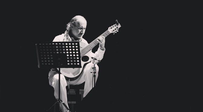 Akbank Sanat'ta gitar günleri Ocak'ta başlıyor