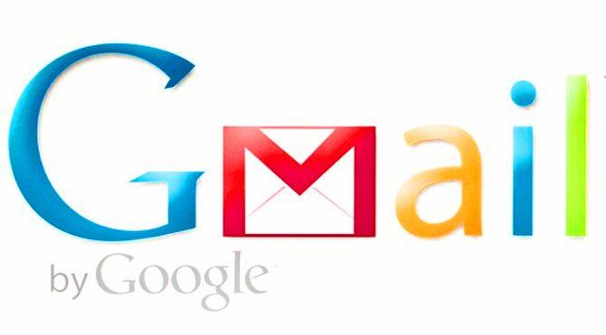 Gmail tarih oluyor