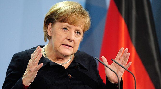 Alman istihbaratından terör uyarısı