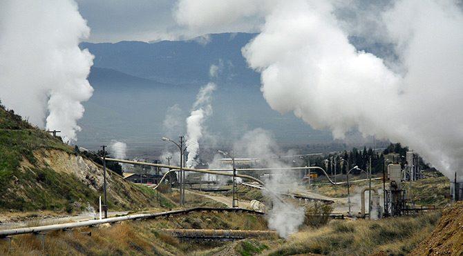 Rusya krizi enerjide fırsata çevrilmeli